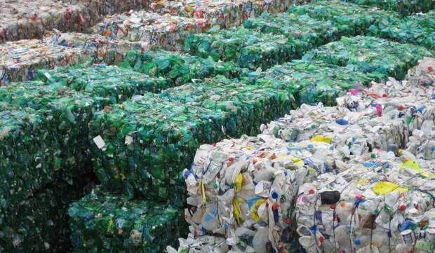 Созданная в США установка может превращать пластик в топливо