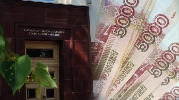 Самый богатый – Доценко, самый бедный – Ульянов. Депутаты Заксобрания отчитались о доходах и имуществе