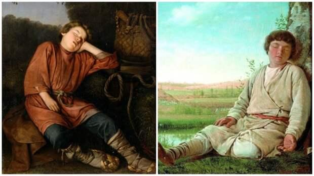 Почему раньше люди спали сидя: что вынуждало их отказаться от полноценного отдыха