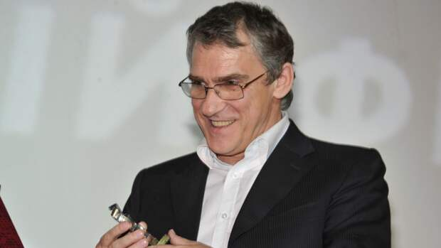 Актер Гаркалин признался, что находится на грани нищеты