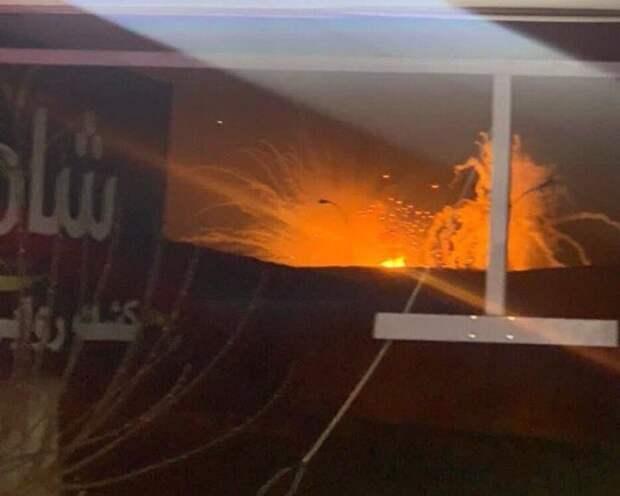 Кровавый удар по Сирии: кому оторвало голову высокоточными ракетами? (+ФОТО, ВИДЕО)