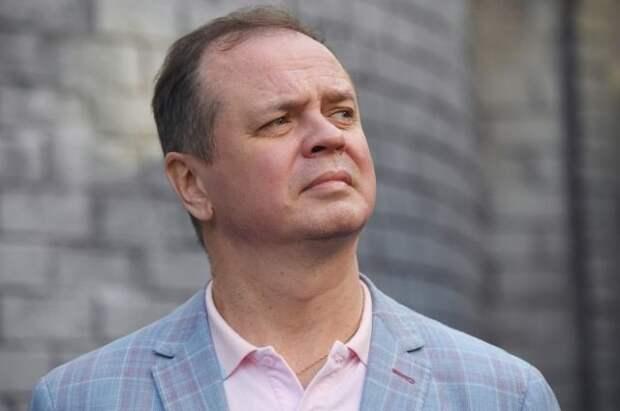 Адвоката Павлова могут отстранить от дел из-за уголовного преследования