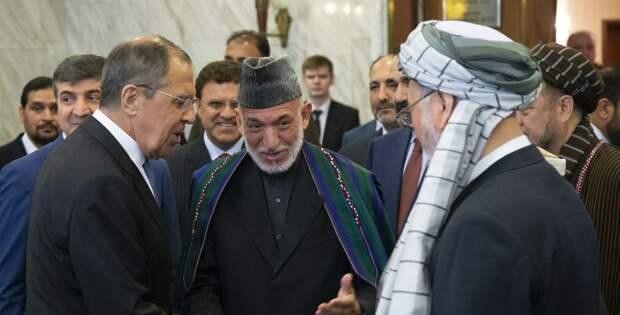 Афганистан на перепутье. Интересы России