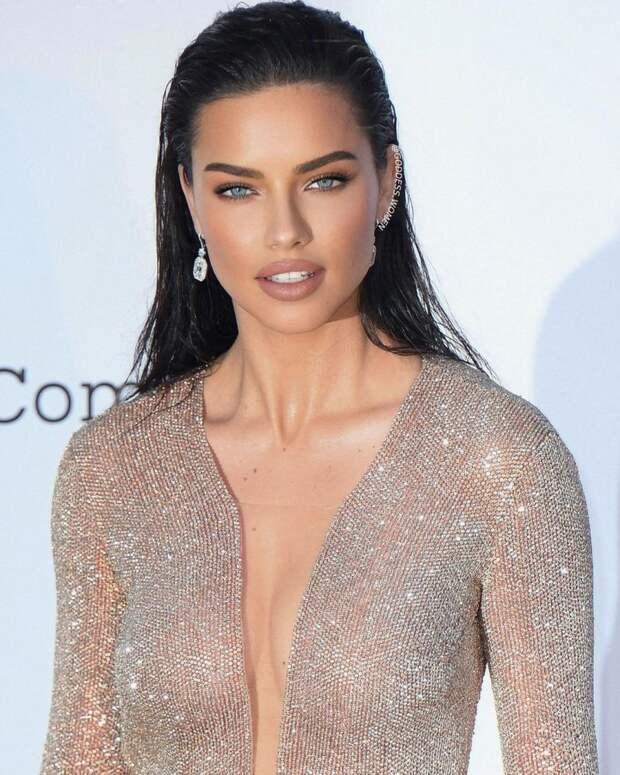 Вот как выглядели бы знаменитости, если бы красились как Ким Кардашьян