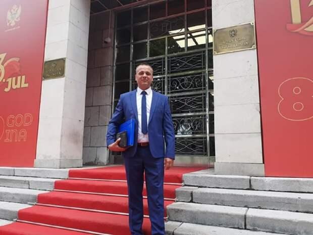 Мэр наиболее пострадавшего от исламистов городка БиГ призвал Черногорию отменить резолюцию о «Геноциде в Сребренице»