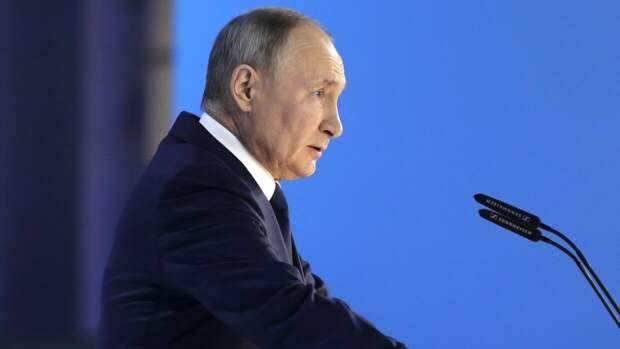 Немецкий журнал Focus указал на выход российской политики на новый этап