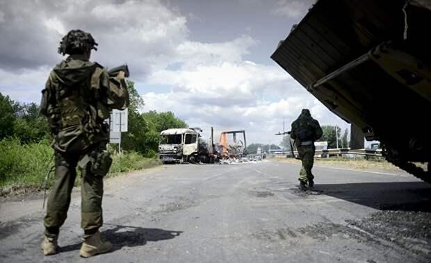 НАТО ссорится из-за денег, а забытая европейская война бушует по-прежнему