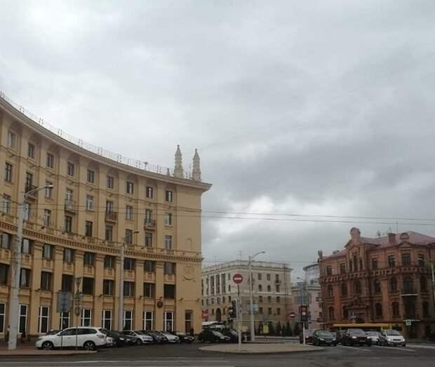 США, Канада и Великобритания ввели новые и весьма болезненные санкции против Беларуси