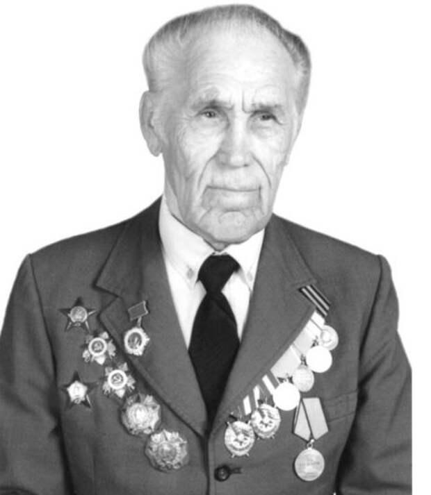 Михаил Сукнев