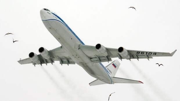 США поставили крест на белорусской авиации