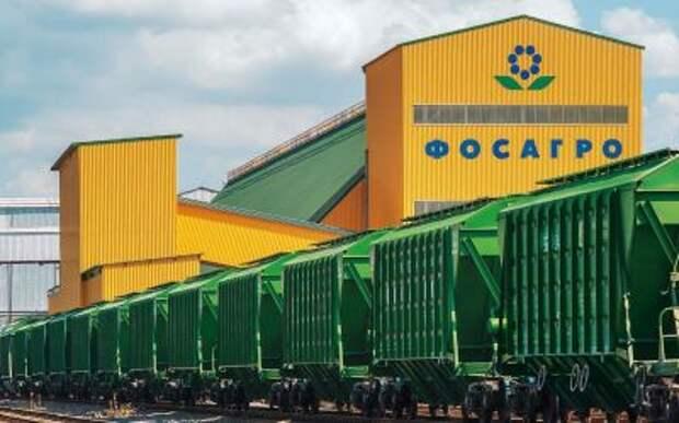 """Акционеры """"ФосАгро"""" одобрили дивиденды в размере 123 рубля на акцию"""