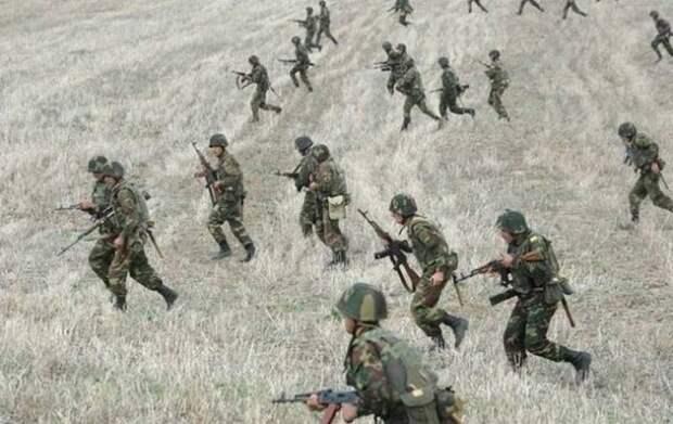 «Обмен опытом»: Украина и Азербайджан научились «грамотно» нарушать перемирия