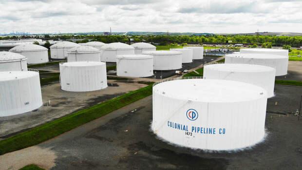 Во Флориде ввели чрезвычайное положение из-за кибератаки на Colonial Pipeline