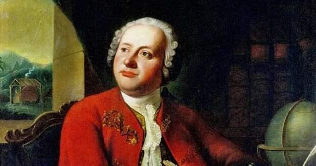 Что от нас скрывают историки и писатели, когда говорят о Михаиле Ломоносове