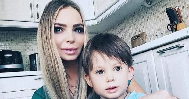 Сын Стаса Пьехи после нападения соседки покинул больницу, но в Рощино не поехал