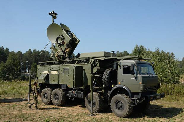 В США признали эффективность российских систем РЭБ