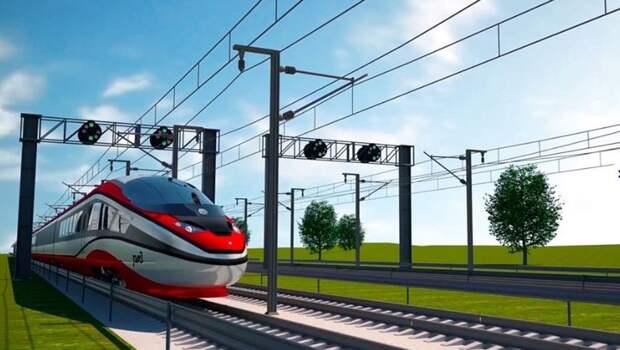 РЖД приступает к тестированию водородных поездов