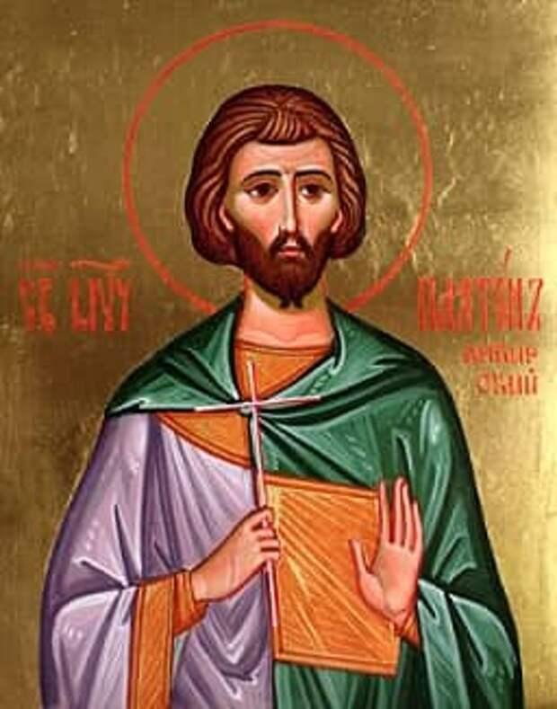 1 декабря - Народный праздник «Платон и Роман Зимоуказатели».