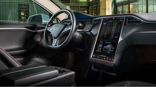 Хакеры сегодня будут пытаться взломать системы Tesla Model S за приз в 10 000 долларов