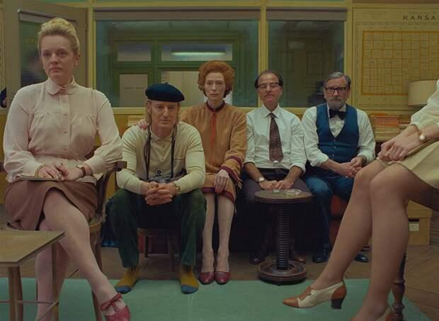 Фильмы осени: 20 доводов сходить в кино