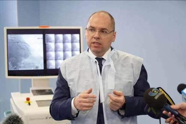 """Степанов рассказал, как побороть """"индийский"""" штамм коронавируса"""