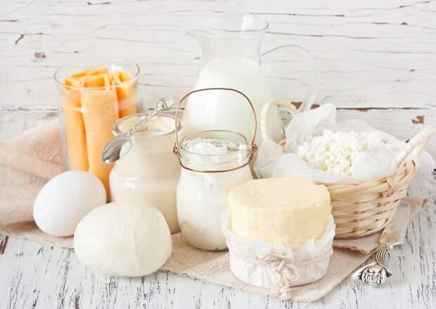 молоко и яйца совместимость