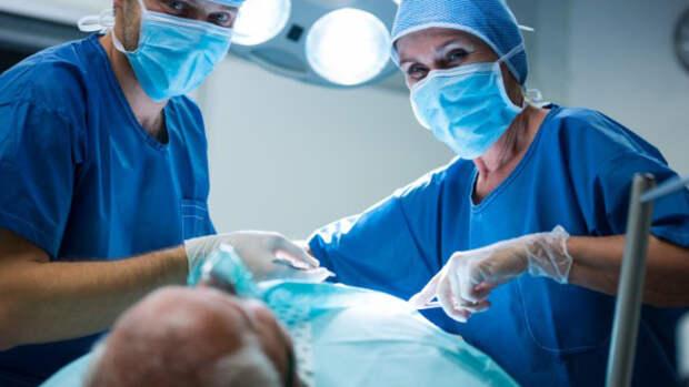 Пластические хирурги США рассказали о самой популярной процедуре в пандемию
