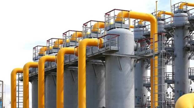 В России назвали условие увеличения поставок газа в Европу