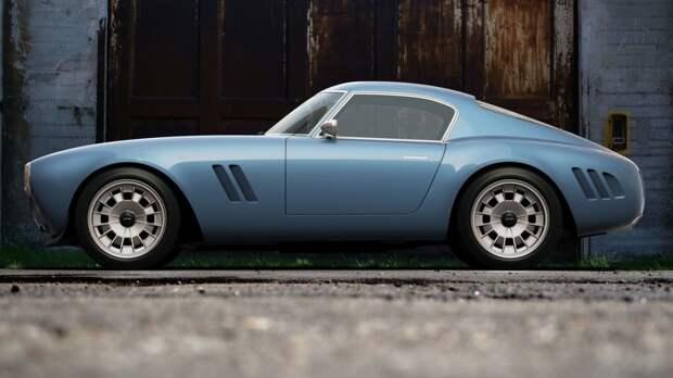 Рассекречена техническая особенность авто Squalo от GTO Engineering