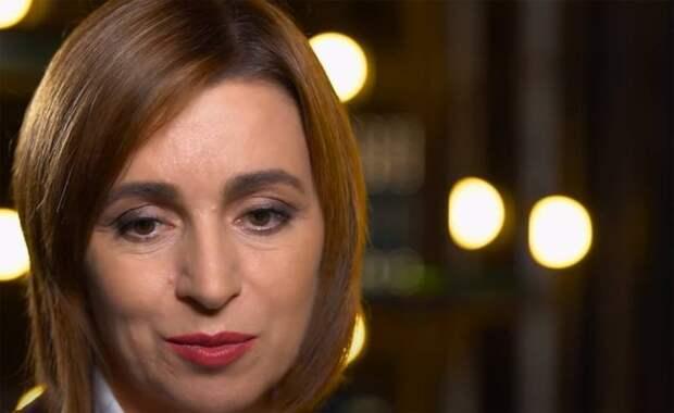 Майя Санду: Путин пользуется популярностью в Молдове