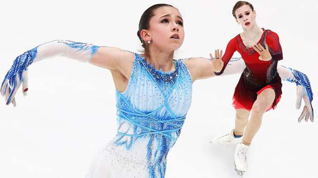 После съемки в MAXIM Туктамышева отобралась на чемпионат мира: видео
