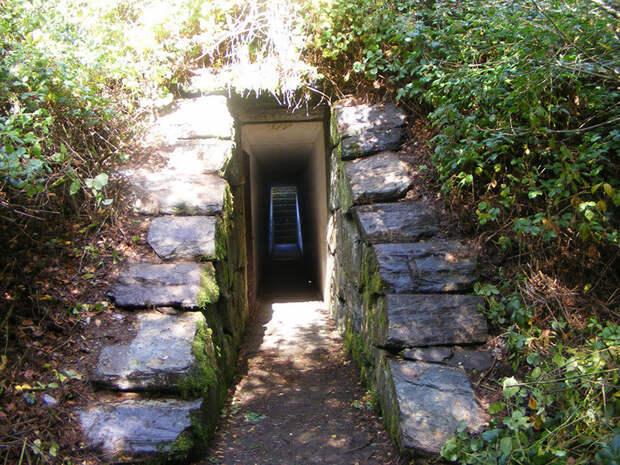Небесный сад вИрландии: невозможно забыть!