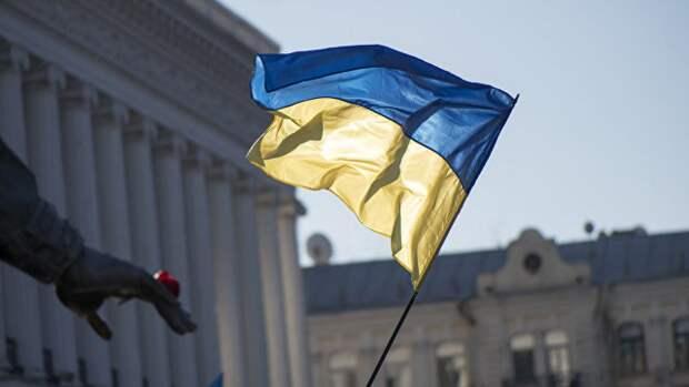 Украина надеется получить план по вступлению в НАТО уже в июне