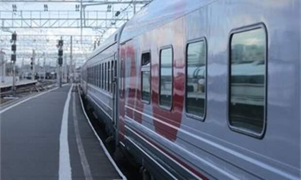 """ОАО """"РЖД"""" по суду выплатило деньги за гибель девочки, сбитой поездом в Гирсово"""