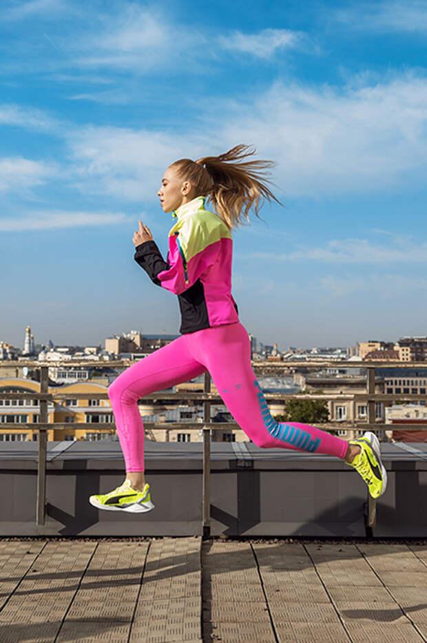 Спорт или праздность: смотрим новые лукбуки и выбираем, чем заняться