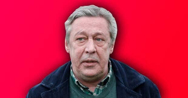 Потерпевшие по делу о ДТП требуют у Ефремова более 16 млн рублей