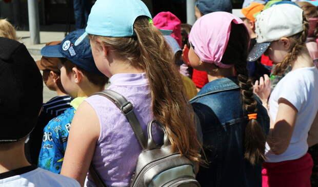 Отдыхать вРоссии стало выгодно-ЕР добилась компенсации 50% стоимости детского отдыха
