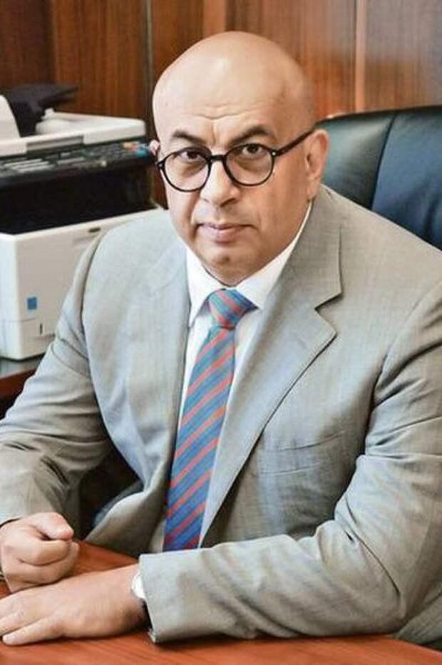Россия стала чище: академик-гешефтмахер, соратник Улюкаева удрал в Израиль