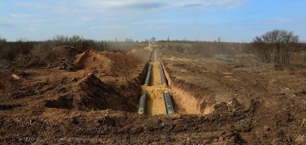 Новые скважины начнут снабжать Симферополь уже завтра