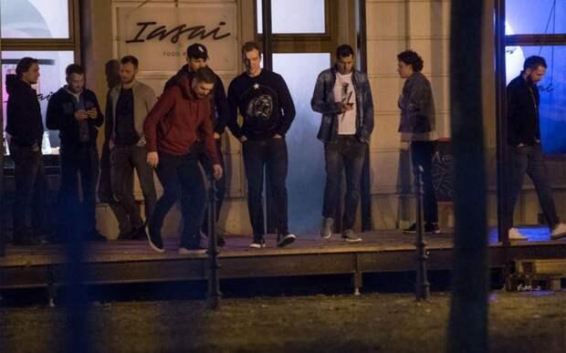 Алкогольный скандал со сборной России. Овечкина и компанию обвиняли в том, что они выпили 160 кружек пива