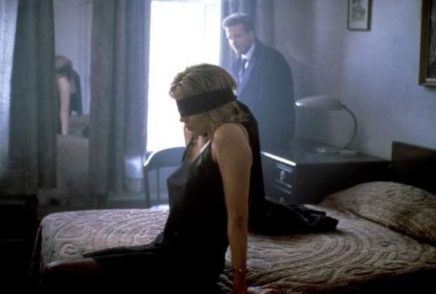5 лучших эротических фильмов в истории кино