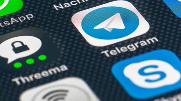 Суд может оштрафовать Telegram еще на 16 миллионов рублей