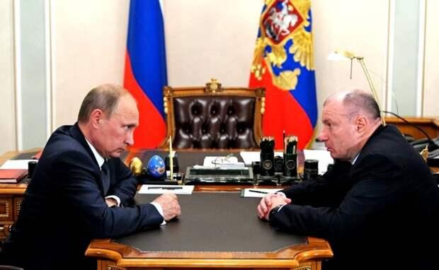 30 миллиардов Потанина: почему российские олигархи до сих пор вызывают раздражение