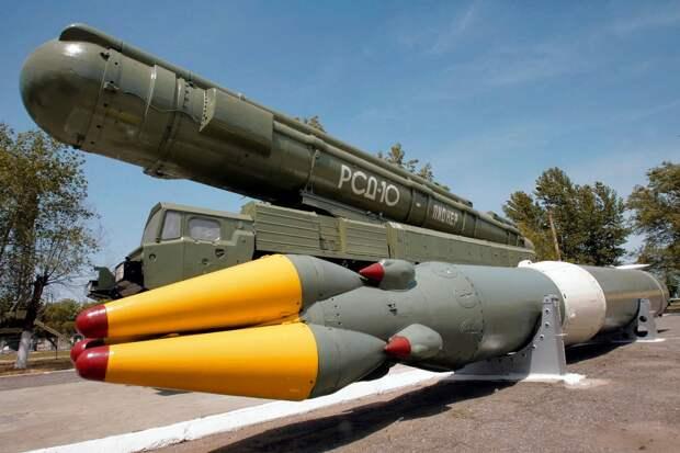 Ветеран ВВС США поведал о «секретном оружии СССР»