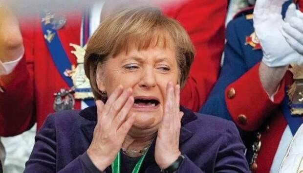 Соломон Манн: Премьер Франции нанёс удар по планам Меркель