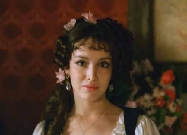 Кадр из фильма *Царская охота*, 1990 | Фото: kino-teatr.ru