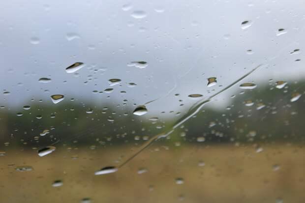 Погода в Удмуртии: в среду будет облачно, временами дожди