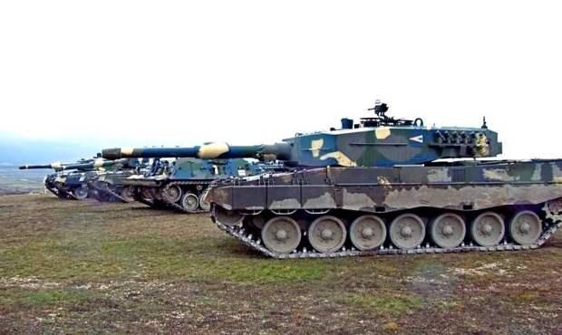 Венгерская армия предупредила Украину о последствиях притеснения венгров в Закарпатье