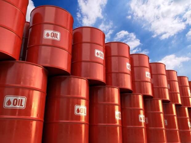 Покупка Украиной нескольких танкеров нефти погоды на рынке не сделает