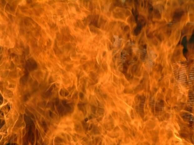 Четыре человека пострадали при пожаре на месторождении структуры «Роснефти»